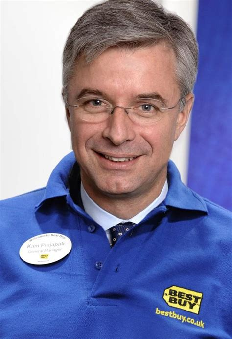 ceo best buy best buy s new ceo says he s going to work the