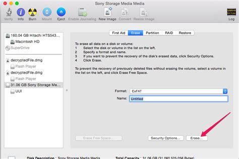 format flash drive mac pc how to format usb drive for mac pc techwalla com