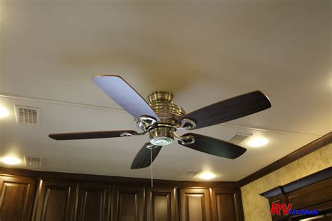 bedroom ceiling fans 2014 continental coach