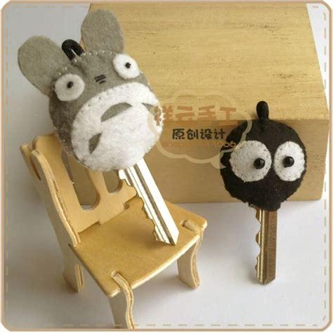 Shower Cap Totoro best 25 key covers ideas on