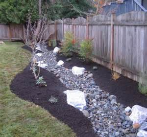 Drainage Solutions For Backyards by 17 Best Ideas About Yard Drainage On Drainage