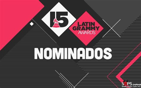 lista completa de nominados 18a entrega anual grammy acoch grammy 2014 te presenta la lista completa de nominados