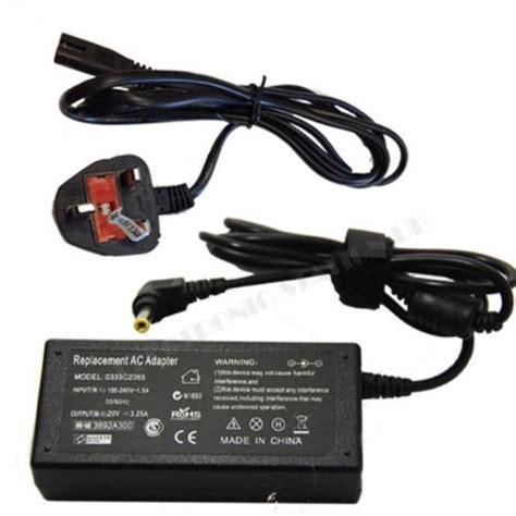 Adapter Charger Fujitsu 19v 316a fujitsu lifebook ah531 laptop charger uk laptop charger