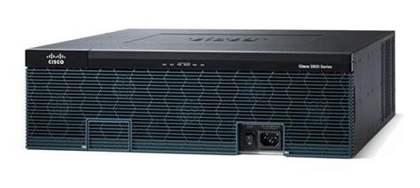 Cisco 3945k9 cisco 3925e integrated services router cisco
