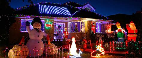 christmas lights 2018 in orange county ca neighborhoods with the best lights in orange county cbs los angeles