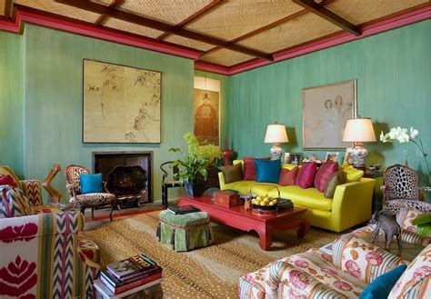 maximalist design 25 eye popping exles of maximalist interior design
