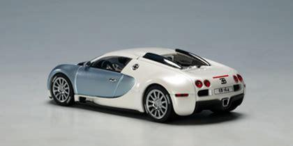 Bugatti Veyron Model Car 1 43 Scale 2005 Blue Ixo Atlas 2891011 Mythiq bugatti veyron 16 4 diecast model legacy motors
