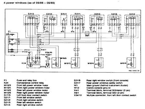 mercedes s550 power window wiring diagram mercedes