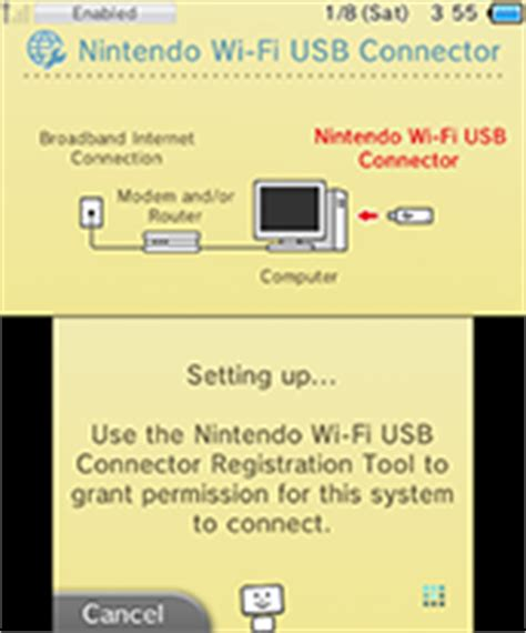 Nintendo 3ds How To Internet Connection System
