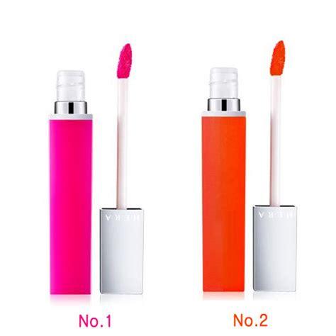 Hera Tint 7 Colors hera sheer holic pop tint hera lip gloss shopping