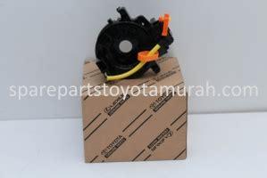 Kabel Speedometer Blade Revo Original kabel spiral stir original yaris etios