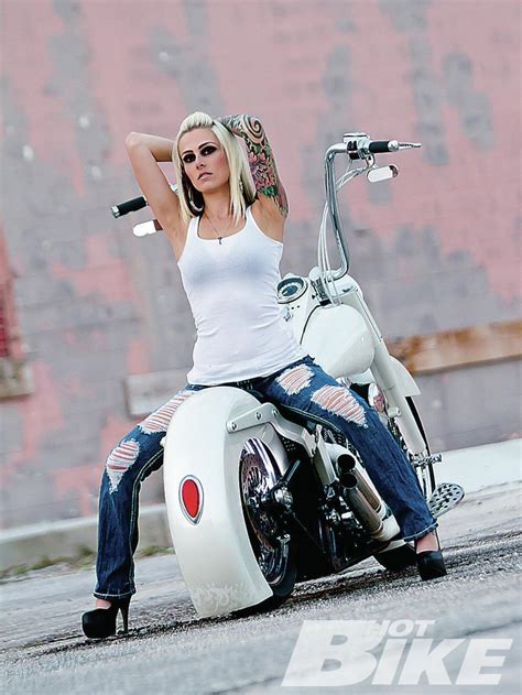 hot and sexy girls on stylish bike hd wallpaper images 2005 harley davidson softail deluxe softail sex appeal