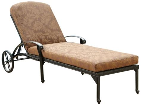 chaise lounge mall home styles floral blossom chaise lounge chair with