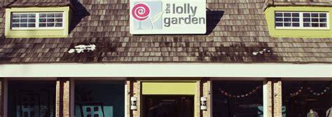 the lolly garden utica square