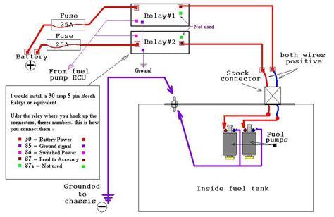 5 wire 30 relay fuel diagram 37 wiring diagram
