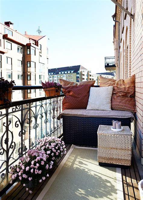 apartment with balcony 35 small balcony gardens home design and interior