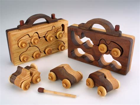Handmade Wooden Gift Ideas - handmade gifts for american craft council