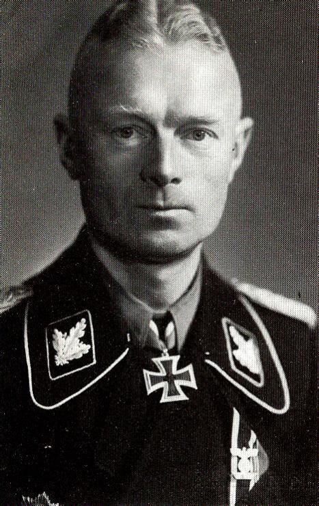 german officer hair ss haircut and nazi hairstyle guide with rare hair pictures