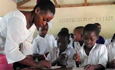 tanzania to pay the government tanzania councils get 7 day ultimatum to pay teachers