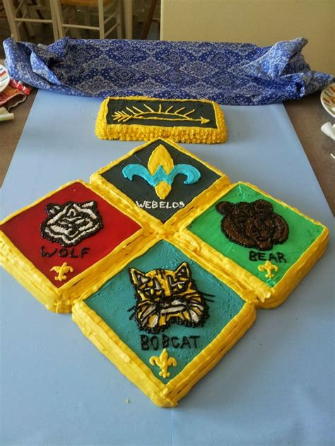 boy scout arrow of 42 best images about blue and gold banquet on pinterest