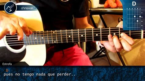 youtube tutorial de guitarra acustica c 243 mo tocar quot so 241 233 quot de zo 233 en guitarra ac 250 stica hd