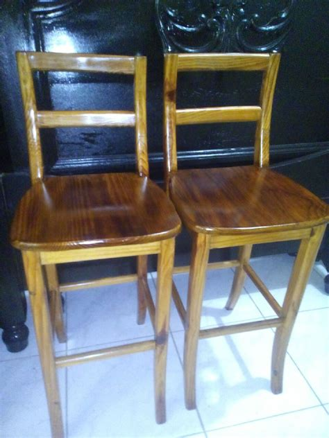 wooden chairs for sale in kingston jamaica for 14 000