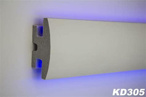 Len Indirekte Beleuchtung by 1 15 Meter Led Stuckleiste F 252 R Indirekte Beleuchtung Xps