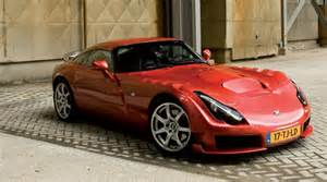new tvr car tvr cars uk