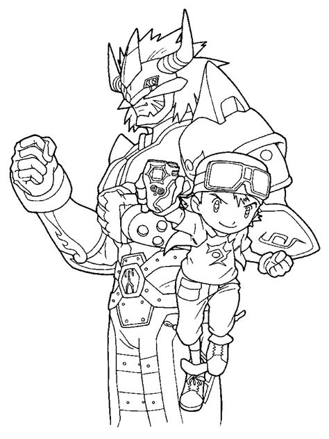 digimon coloring pages digimon coloring pages and print digimon