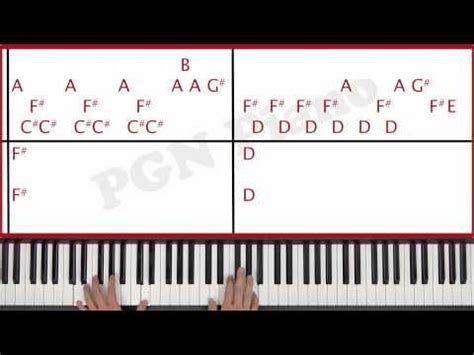 tutorial piano halo 17 best images about piano