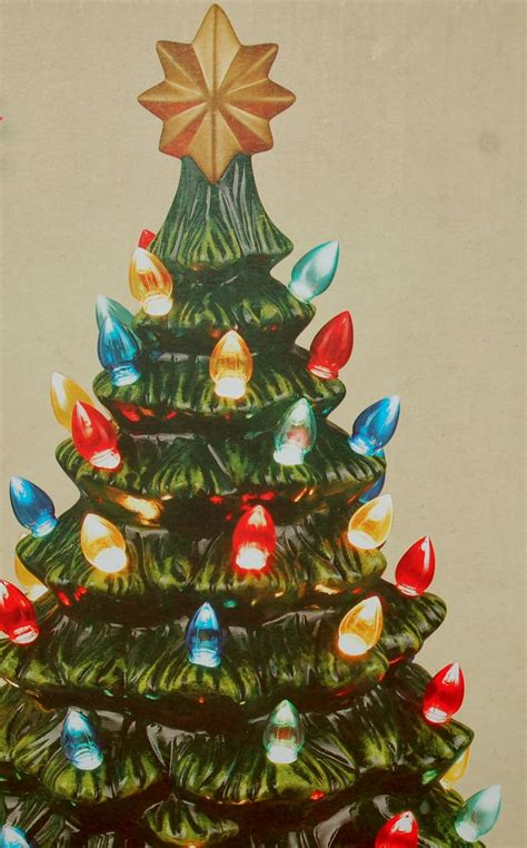 ceramic christmas tree cracker barrel lizardmedia co