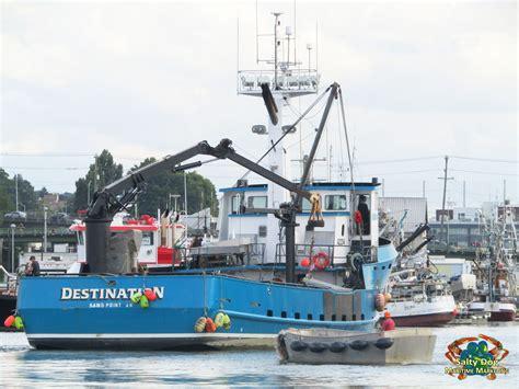 the destination alaska crab boat destination alaska crab boat sank deadliest catch noaa
