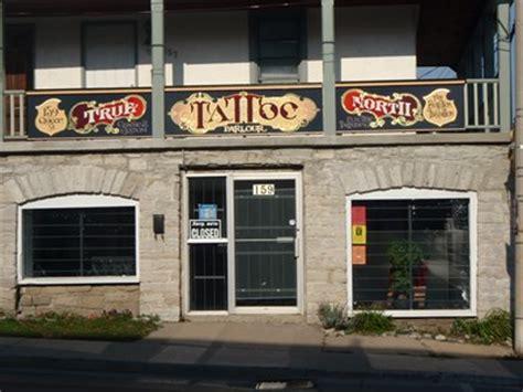 tattoo parlor kingston true north tattoo parlour kingston ontario tattoo