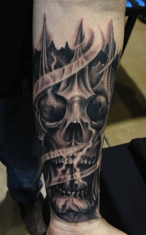 sick skull tattoos 301 moved permanently
