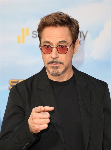 robert downey jr on stan lee s death dlisted los angeles premiere of spider man homecoming