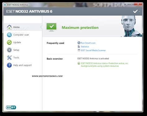 eset nod32 antivirus free download full version for windows 8 eset nod32 antivirus 6 0 316 0 download free full version
