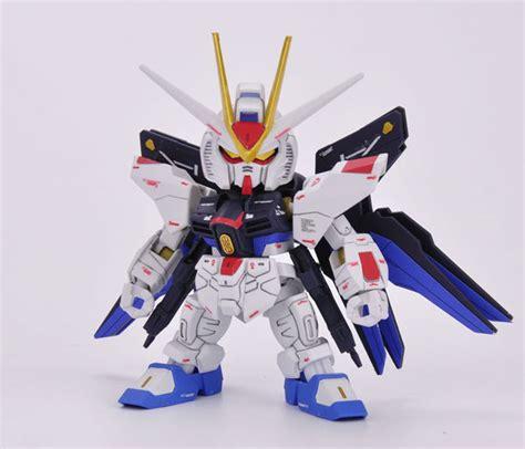 Dm136 Strike Freedom Gundam Sd sd gundam ex standard strike freedom gundam แกะกล อง ต อด บ ก นด ม ราคา metal bridges