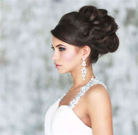 Wedding Black Hairstyles 2015 by 2015 Wedding Hairstyles Fashion And