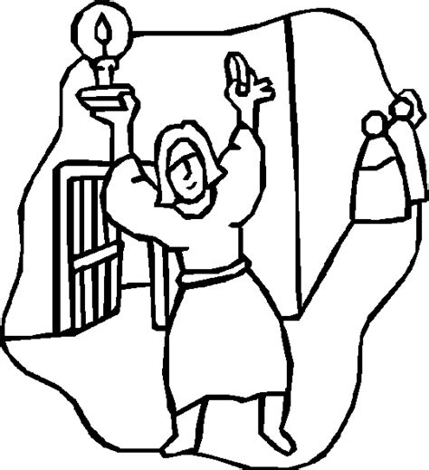 kidz under construction coloring pages the parable of the