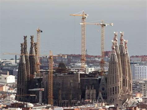 Historia de la Sagrada Familia (Barcelona)   Arte   Taringa!