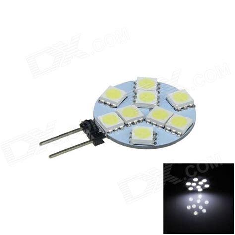 led resistor polarity g4 2 4w 160lm 24 x smd 1210 led white polarity mbyt ru