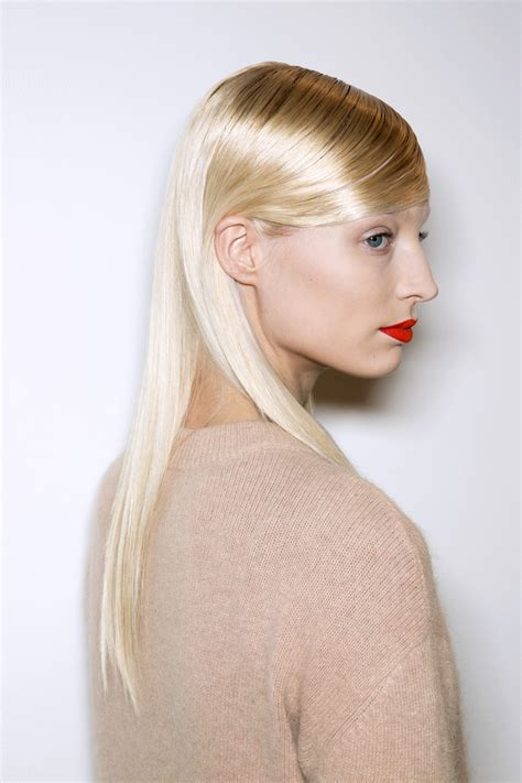 Haare Bleichen by How To Keep Hair Hydrated Stylecaster