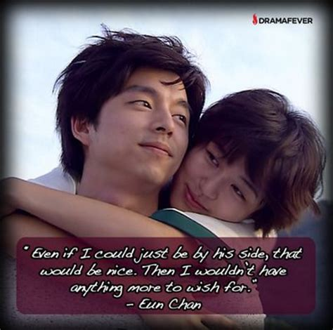 50 K drama quotes about true love