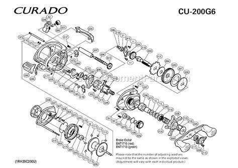 shimano calcutta 400 parts diagram sophisticated shimano calcutta 400 parts diagram