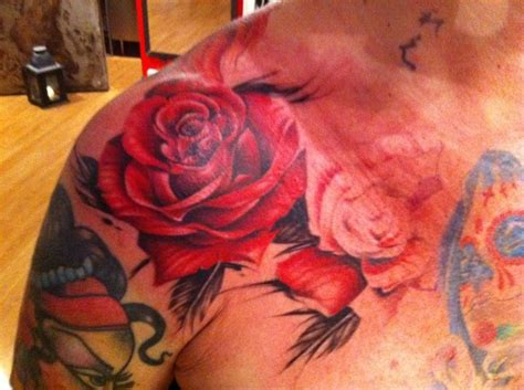 axel rose tattoo tatuering ros tattoos pictures to pin on
