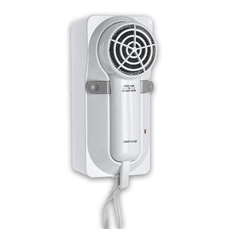 Hair Dryer 1600w Price jerdon jwm6cf 1600w wall mount hair dryer white jp jwm6cf