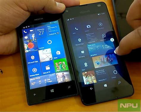 microsoft mobile update windows 10 mobile anniversary update review features