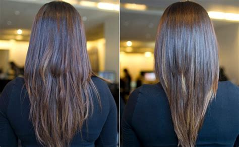 louis licari cuts for thin hair say so long to split ends with stylist s sizzling scissors