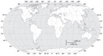 blank us map with latitude and longitude lines printable latitude and longitude map printable maps