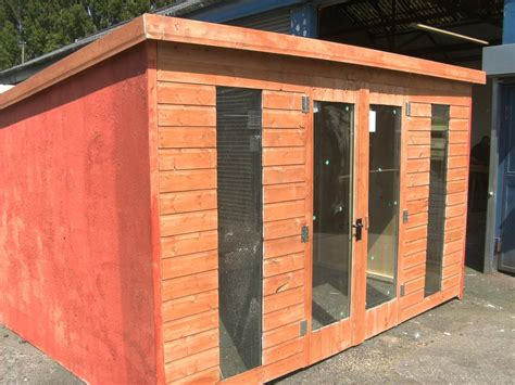 Used Wooden Sheds by Wooden Shed Cheap Shed Garden Shed Other Wolverhton